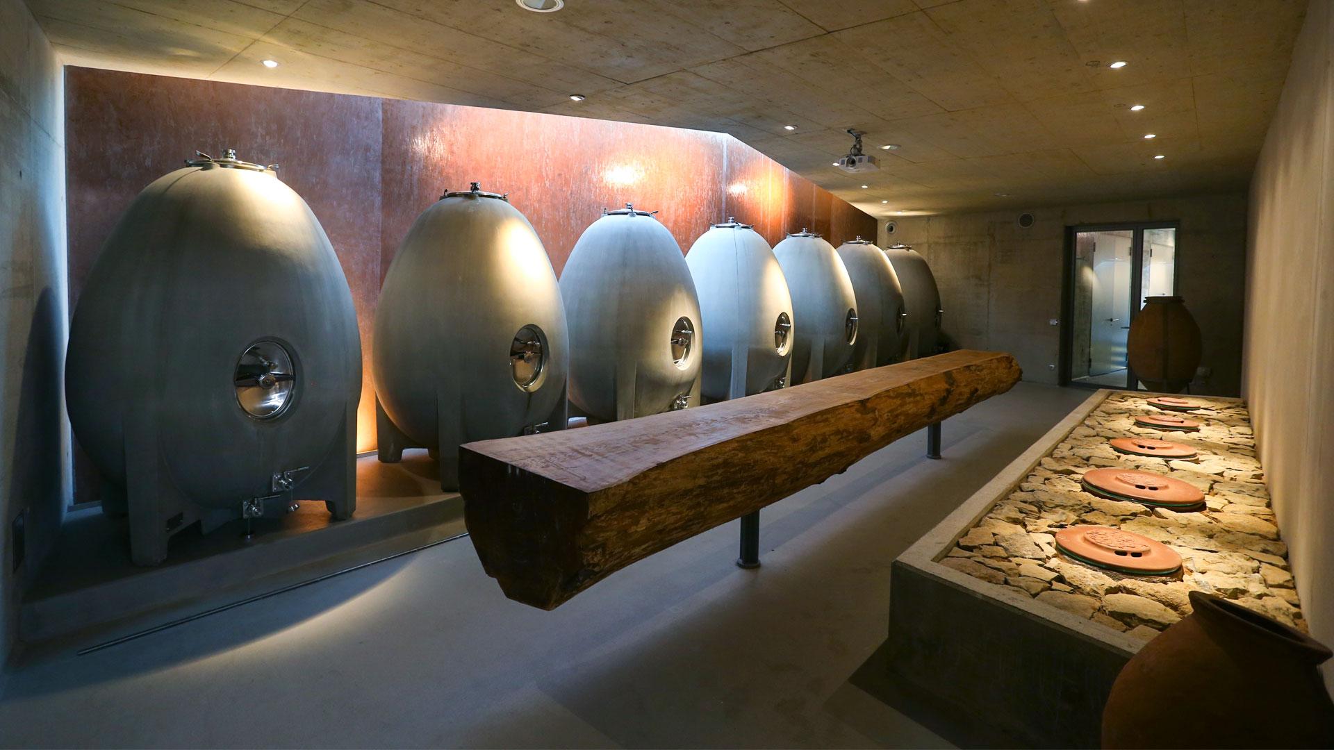 Knoll Weingut am Stein